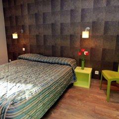 Отель H33 hôtel комната для гостей фото 3