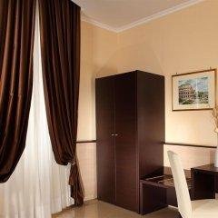 Hotel Portamaggiore 3* Стандартный номер с различными типами кроватей фото 14