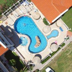 Отель Rigakis Греция, Ханиотис - отзывы, цены и фото номеров - забронировать отель Rigakis онлайн балкон
