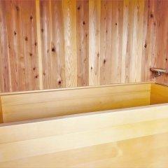 Отель Sun & Moon Club Яманакако бассейн