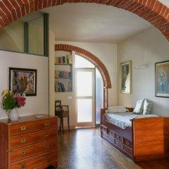 Отель Villa Vignacce Синалунга комната для гостей фото 5
