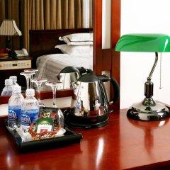 Отель Hanoi Imperial Hotel Вьетнам, Ханой - 1 отзыв об отеле, цены и фото номеров - забронировать отель Hanoi Imperial Hotel онлайн удобства в номере фото 2