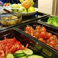 Отель Bardu Hotell питание фото 3