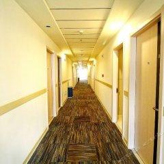 Xian Jialili Express Hotel Huancheng East Road Branch интерьер отеля фото 3
