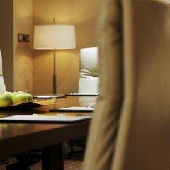 Отель Hyatt Regency Dubai удобства в номере