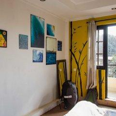 Отель WanderThirst Hostels Непал, Катманду - отзывы, цены и фото номеров - забронировать отель WanderThirst Hostels онлайн интерьер отеля фото 2