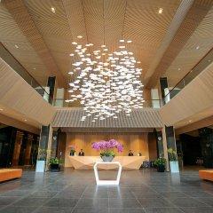 Terracotta Hotel & Resort Dalat интерьер отеля фото 3