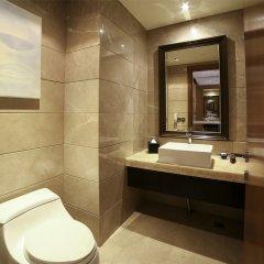 Отель Xiamen International Conference Center Hotel Китай, Сямынь - отзывы, цены и фото номеров - забронировать отель Xiamen International Conference Center Hotel онлайн ванная