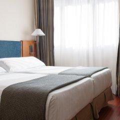 Отель Nh Rambla de Alicante комната для гостей
