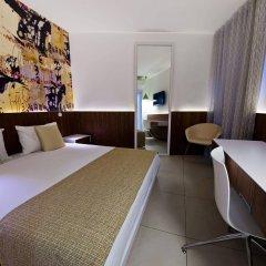 Jerusalem Tower Hotel Израиль, Иерусалим - 6 отзывов об отеле, цены и фото номеров - забронировать отель Jerusalem Tower Hotel онлайн комната для гостей фото 3