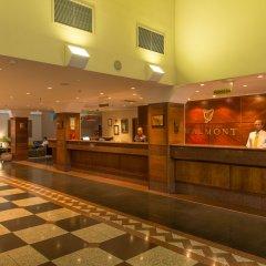 Отель Peermont Walmont Ambassador At The Grand Palm Габороне интерьер отеля фото 2
