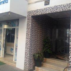 Отель Residence Saumaya Марокко, Рабат - отзывы, цены и фото номеров - забронировать отель Residence Saumaya онлайн вид на фасад