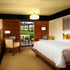 Отель The Westin Denarau Island Resort & Spa, Fiji Фиджи, Вити-Леву - отзывы, цены и фото номеров - забронировать отель The Westin Denarau Island Resort & Spa, Fiji онлайн сейф в номере