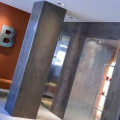 Best Western Plus Hotel Bologna спортивное сооружение