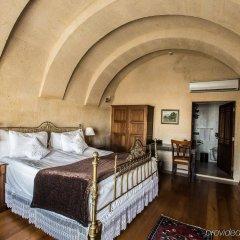 Cappadocia Cave Resort&Spa Турция, Учисар - отзывы, цены и фото номеров - забронировать отель Cappadocia Cave Resort&Spa онлайн комната для гостей фото 3