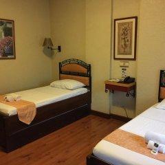 Отель Dao Diamond Hotel Филиппины, Тагбиларан - отзывы, цены и фото номеров - забронировать отель Dao Diamond Hotel онлайн комната для гостей фото 3