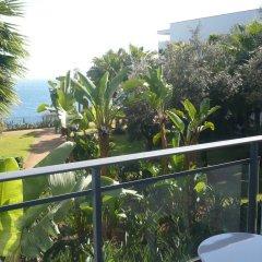 Отель Vidamar Resort Madeira - Half Board Only Португалия, Фуншал - отзывы, цены и фото номеров - забронировать отель Vidamar Resort Madeira - Half Board Only онлайн балкон