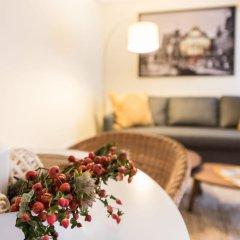 Отель Recoletos City Center комната для гостей фото 4