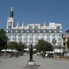 Отель 12 Rooms Мадрид питание