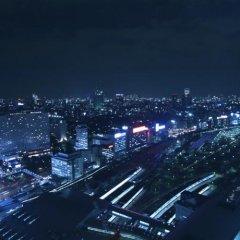 Отель The Strings By Intercontinental Tokyo Токио фото 2