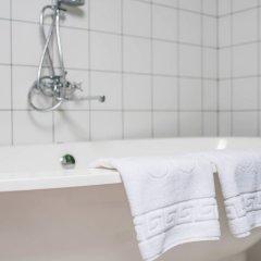 Гостиница City Bortoli ванная фото 2