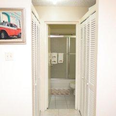 Отель Kensington 212 Suite балкон
