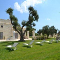 Отель Masseria Vittoria Верноле фото 5