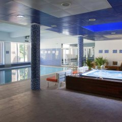 Отель Ibersol Residencial SPA Aqquaria бассейн фото 2