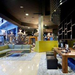 Отель SB Icaria barcelona Испания, Барселона - 8 отзывов об отеле, цены и фото номеров - забронировать отель SB Icaria barcelona онлайн детские мероприятия