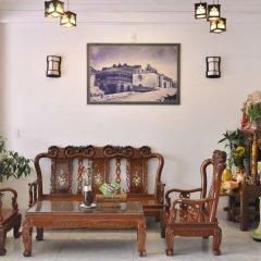 Отель Nhi Nhi Хойан развлечения