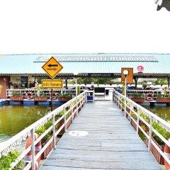Отель Rimbueng Resort Pranburi фото 2