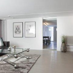 Отель Sankt Sigfridsgatan Швеция, Гётеборг - отзывы, цены и фото номеров - забронировать отель Sankt Sigfridsgatan онлайн комната для гостей фото 4
