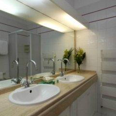 Hotel Valle Verde Проччио ванная
