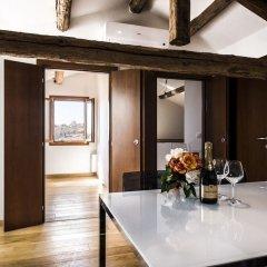 Отель Grand Canal Venetian Small Attic комната для гостей фото 4