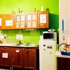 Friends Hostel & Apartments Будапешт в номере фото 2