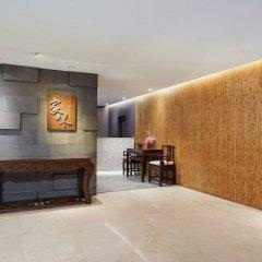 Отель Grand Mercure Singapore Roxy интерьер отеля фото 2