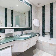 Отель Internazionale Италия, Болонья - 10 отзывов об отеле, цены и фото номеров - забронировать отель Internazionale онлайн ванная