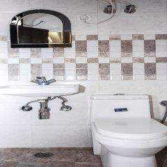 Отель OYO 14891 Madhav Villa ванная фото 2