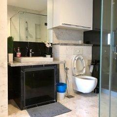Отель De Platinum Suite Малайзия, Куала-Лумпур - отзывы, цены и фото номеров - забронировать отель De Platinum Suite онлайн удобства в номере фото 2