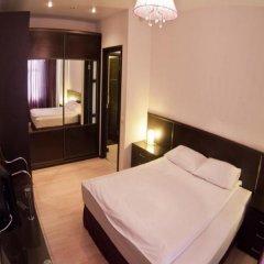 Мини-Отель Акцент 2* Стандартный номер с разными типами кроватей фото 3
