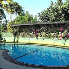 Отель Haus Berlin Шри-Ланка, Бентота - отзывы, цены и фото номеров - забронировать отель Haus Berlin онлайн фитнесс-зал
