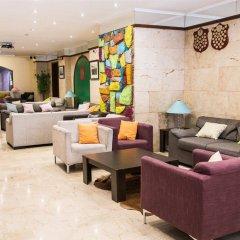 Отель La Paloma Буджибба интерьер отеля фото 2