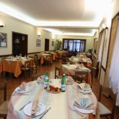 Hotel Ristorante La Casareccia Фьюджи питание фото 3