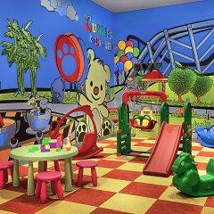 Отель Somerset Park Suanplu Бангкок детские мероприятия