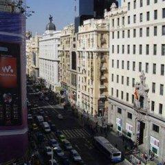 Отель NH Collection Madrid Gran Vía Испания, Мадрид - 1 отзыв об отеле, цены и фото номеров - забронировать отель NH Collection Madrid Gran Vía онлайн фото 13