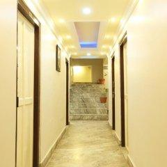 Отель Aarya Chaitya Inn Непал, Катманду - отзывы, цены и фото номеров - забронировать отель Aarya Chaitya Inn онлайн интерьер отеля фото 2