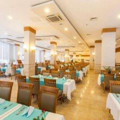 Narcia Resort Side Турция, Сиде - отзывы, цены и фото номеров - забронировать отель Narcia Resort Side - All Inclusive онлайн питание фото 2