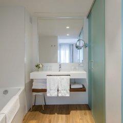 Отель Apartamentos Y Villas Oliva Nova Golf Олива ванная