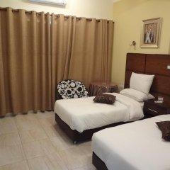 Отель Amir Palace Aqaba комната для гостей фото 5