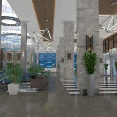 Отель Eftalia Resort спа